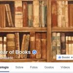 A Year of Books: o clube de leitura do Facebook