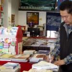 Descubra 6 Livrarias para visitar na Ásia