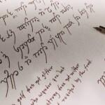 4 línguas fictícias criadas de propósito para livros (e não só)