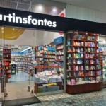 Livraria Martins Fontes: o salto de Santos para o Mundo