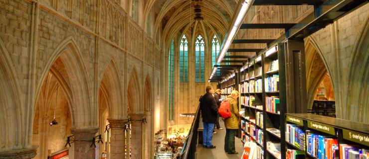 livraria-selexyz-mundo-de-livros