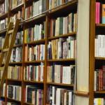 10 livrarias fictícias que gostaríamos de visitar