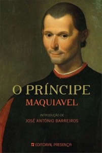 o-principe-nicolau-maquiavel