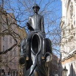 Prémio Franz Kafka: uma homenagem que homenageia
