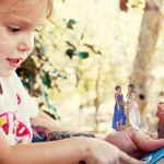 Lista de livros infantis que ensinam a proteger o ambiente