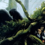 O Senhor dos Anéis: 5 detalhes dos livros que foram esquecidos