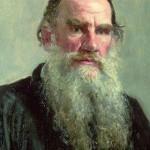Leon Tolstoy: o homem sem jeito para nada, excepto para as letras