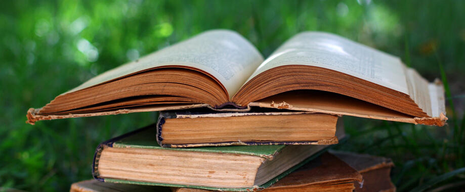 livro físico