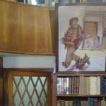 Livraria Moreira da Costa: palavras da alma para um livro antigo