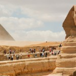Um livro-álbum sobre a viagem de Eça de Queirós ao Egipto