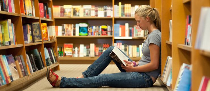 livraria online