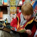 10 livros infantis que crescem com o seu filho