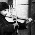 O Violino de Auschwitz: música de esperança no holocausto