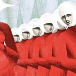 A História de uma Serva: uma distopia de extremos machistas