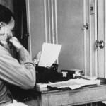 Ernest Hemingway: De Paris a Cuba, histórias de guerras e mulheres