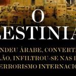 Dentro da mente dos terroristas: O Palestiniano de Antonio Salas