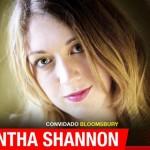 Samantha Shannon em Portugal: review a Estação dos Ossos