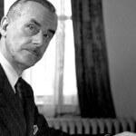 Thomas Mann: moral e a humanidade entre duas guerras