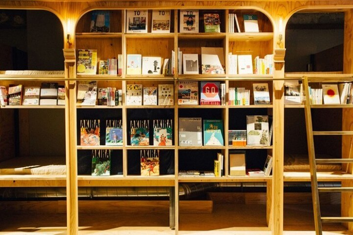 book-and-bed-hostel-tokyo-2