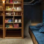 Hotéis literários: o alojamento perfeito para leitores viajantes