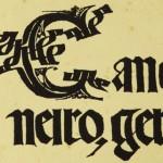 Cancioneiro Geral: Garcia de Resende e a vida palaciana