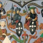 Cancioneiros: os textos mais antigos da língua portuguesa