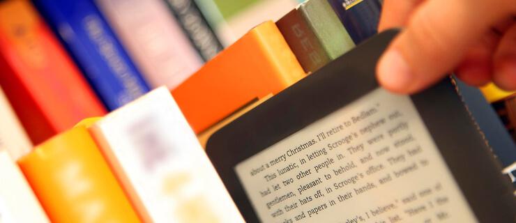 clássicos da literatura em ebook