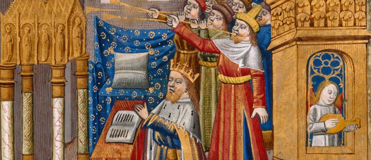 narrativa medieval