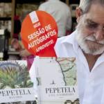 Pepetela: o maior nome da literatura Angolana