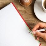 Não sabe como escrever um livro? Este curso ensina-o!