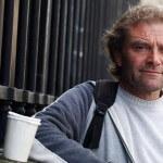 O escritor sem abrigo que escreveu um bestseller