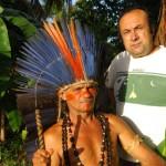 José Manuel Simões em Busca da Liberdade Eterna (Parte I)