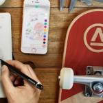 Moleskine lança um caderno que digitaliza tudo o que escreve à mão