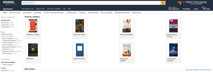 amazon-literatura-categoria