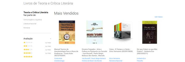 buscape-literatura
