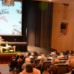 Correntes d'Escritas: o maior festival literário de Portugal