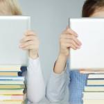 Saiba como o mobile influencia os hábitos de leitura das crianças