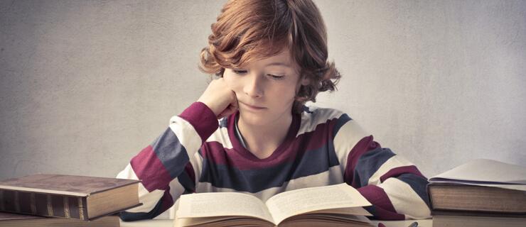 motivar crianças a ler