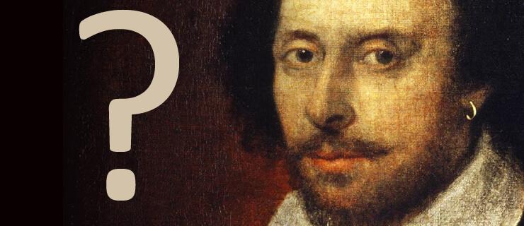 shakespeare existiu