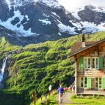 A Terra Média de Tolkien afinal existe e fica na Suíça