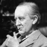 2 poemas de Tolkien descobertos numa revista de 1936