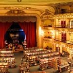 El Ateneo Grand Splendid, a livraria que foi uma sala de espectáculos