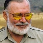 7 curiosidades que não sabia sobre Ernest Hemingway