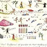 Codex Seraphinianus: a enciclopédia indecifrável sobre um mundo imaginário