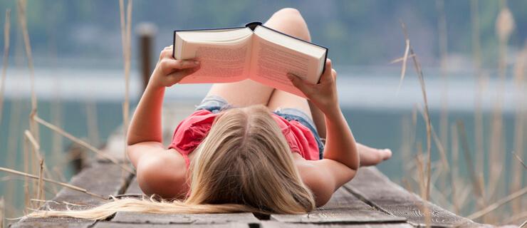 leitura confortável