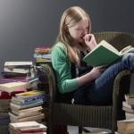 Novos estudos provam que ler faz bem e dá vida longa