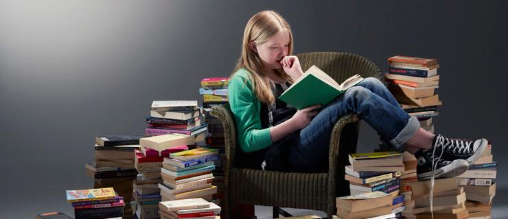 ler faz bem
