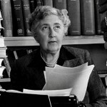 Agatha Christie: recordar a eterna rainha do crime