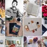 Como ganhar seguidores no Instagram para o negócio de Livros?