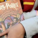 Livros que tentaram ser o próximo Harry Potter mas falharam
